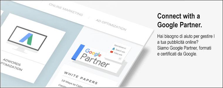google partner palermo