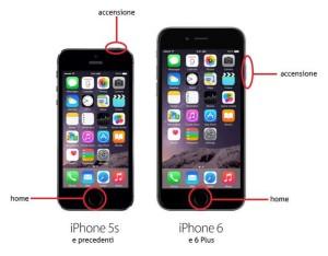 tutorial ripristino iphone