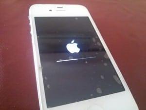 iphone ripristino