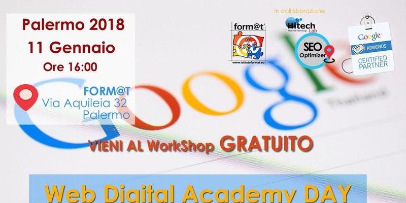digital academy palermo