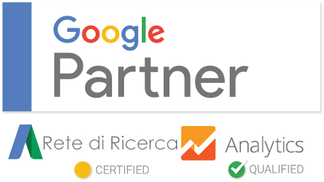google partner palermo