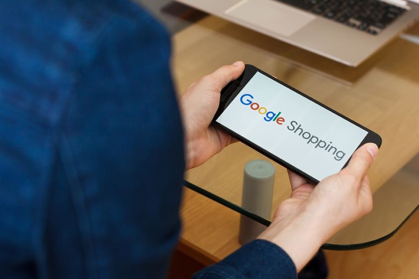 consulenza google shopping