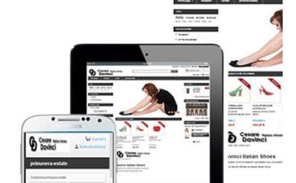 realizzazione siti web di alta tecnologia