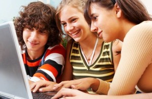 studenti c orso web master